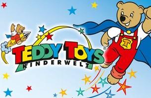 Bei uns findest Du, eine riesige Auswahl an Spielzeug von Top Marken zu fairen Preisen. Vom kuscheligen Teddy über Barbie® Carrera, LEGO...