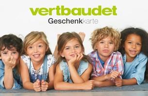 Vertbaudet steht für Kompetenz in den Bereichen Kinder-, Baby- und Umstandsmode sowie bei Kindermöbeln und Heimtextilien. Das Unternehme...