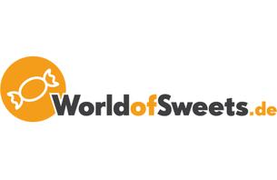 World of Sweets 15EUR Geschenkcode