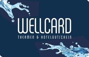 Die WellCard ist der beliebteste Gutschein für die schönsten Wellnesserlebnisse.  Wählen Sie einfach Ihren Wunsch-Wellnessbetrieb und -t...