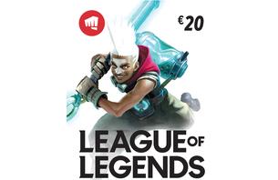 Messe dich zusammen mit Millionen anderer Spieler weltweit auf zahlreichen Schlachtfeldern mit Riot Games  Mit der Virtuellen Währungs- ...