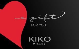 KIKO Milano ist dank unseres revolutionären Ansatzes und der unglaublichen Vielfalt an Produkten, Texturen und Farben die Nummer 1 unter...
