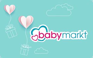 babymarkt 15EUR Geschenkcode