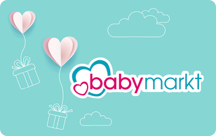 babymarkt 25EUR Geschenkcode