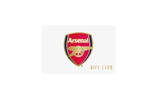 The perfect gift for an Arsenal Fan. Whether it's to say thanks or to celebrate an anniversary whatever the occasion you can't go wrong ...