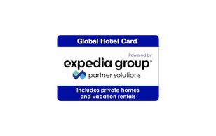 The Global Hotel Card Powered by Expedia is the premier gift card for hotels, resorts, vacation rentals and private homes worldwide. Cho...