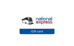 National Express is Britain's only scheduled coach operator with a truly nationwide reach. Our fleet of over 550 modern, air-conditioned...
