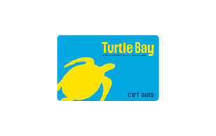 Turtle Bay brings a taste of the Caribbean to the UK in an informal dining experience. Share the love with a Turtle Bay Gift Card, and l...