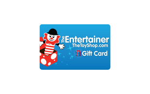 The Entertainer Toy Shop's mission is to be the Best-Loved Toyshop - one child, one community at a time. With over 160 UK stores, The En...
