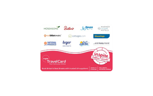 BOOK WITH CONFIDENCE ON ALL INSPIRE TRAVEL BREAKS!  Inspire is an ABTA and ATOL licensed travel agency that has access to over 250 of th...