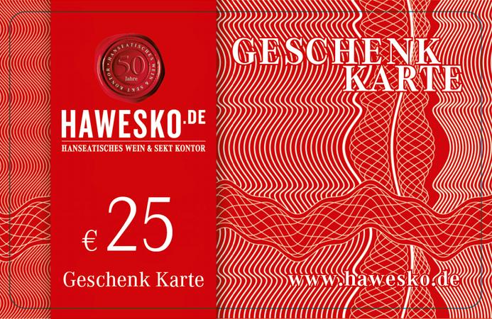 Wein  ist  ein  ideales  Geschenk zu vielen Anlässen. Als Dankeschön, statt Blumen  oder  zum Geburtstag. Das Hanseatische Wein & Sekt K...