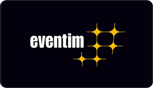 Erleben Sie unvergessliche Augenblicke mit dem Ticket-Gutschein von eventim.de. Ob auf Pop- und Rockkonzerten, Sport-, Theater- und Oper...