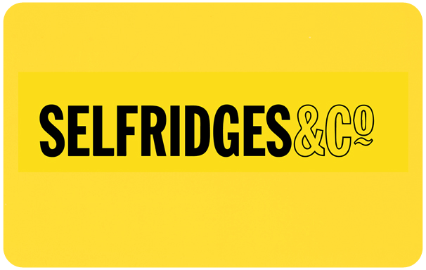 Selfridges is the ultimate place for new brands, experiences and ideas. With a stylish mix of ingredients ranging from furniture to fash...
