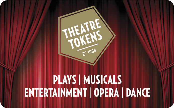 Choose from over 240 different theatres nationwide, including London's West End. These unique gift vouchers can be used to see Plays, Mu...