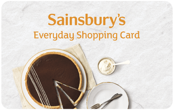 Sainsbury's offer you the choice of 30,000 products from the UK's most popular store. They can be used in Sainsbury's 400 stores and the...