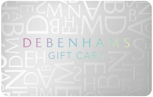 Debenhams is home to exclusive brands and international names in fashion, home entertainment, fine fragrances & gifts, and of course the...