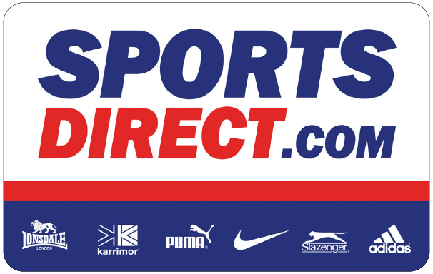 With over 400 stores, Sportsdirect.com is the UK's number 1 sports retailer. Sportsdirect.com offers a massive range of sportswear, foot...