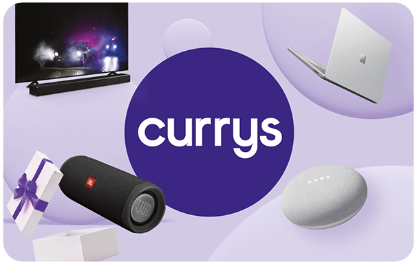The Currys PC World eGift Card can be redeemed against products and Knowhow services in over 400 stores throughout the UK, as well as on...