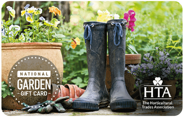 National Garden Gift Card can be spent at garden centres and nurseries across the whole of the UK and is the ideal gift for everyone who...
