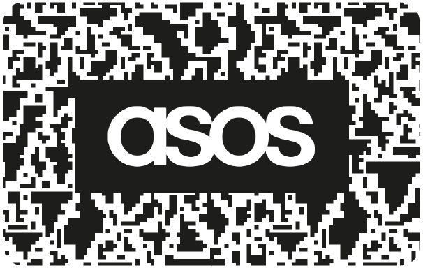 With the goal of helping everyone be who they want to be, ASOS offers over 80,000 branded and own-brand products.  This gift card can be...