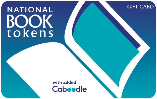 National Book Tokens® are...the only gift cards accepted in all major bookselling chains and independents across the UK and Ireland, inc...
