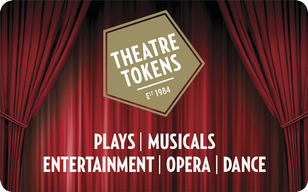 Theatre Tokens are the nationwide theatre gift voucher that can be used at more than 250 venues across the country including all of Lond...