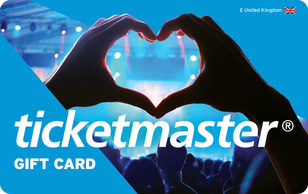 From West End musicals and breathless sporting events to wild concerts and quality comedy, a Ticketmaster eGift is the key to live enter...