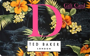 Established in 1988, Ted Baker London has grown from its humble roots as a shirt specialist in Glasgow, to a global lifestyle brand with...