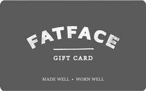 Fat Face was born in 1988 in the French Alps, when two British guys printed some sweatshirts and sold them out of the back of a camperva...