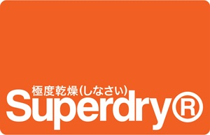 Superdry is an exciting contemporary brand which focuses on high-quality products that fuse vintage Americana and Japanese-inspired grap...