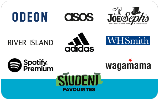 The One4all Student Favourites Gift Card is a gift that can help and inspire the students in your life. With classes, assignments, jobs ...