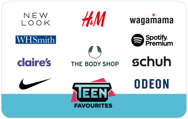 Teen Favourites, gift them what they want. Teens rule the world when it comes to the newest products and latest pop culture phenomena. ...